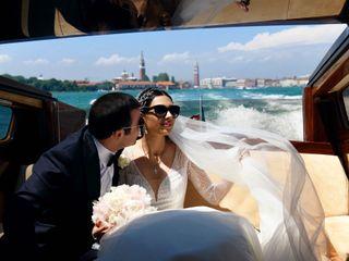 Le nozze di Lilit e Tigran