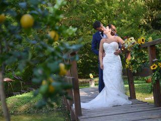 Le nozze di Silvia e Antonio 2