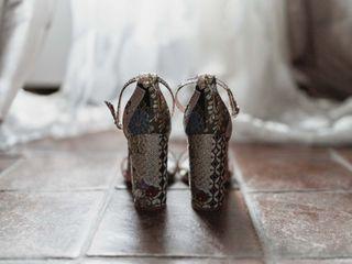 Le nozze di Vincenzo e Simona 2