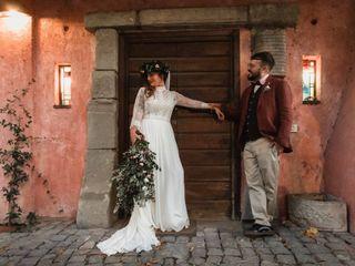Le nozze di Vincenzo e Simona