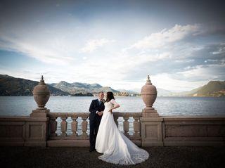 Le nozze di Miriam e Armando