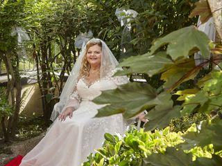 Le nozze di Maria Grazia e Giuliano 3