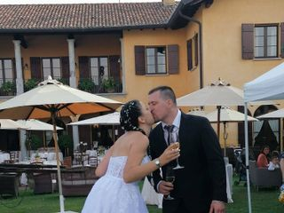 Le nozze di Gabriella e Luca 2