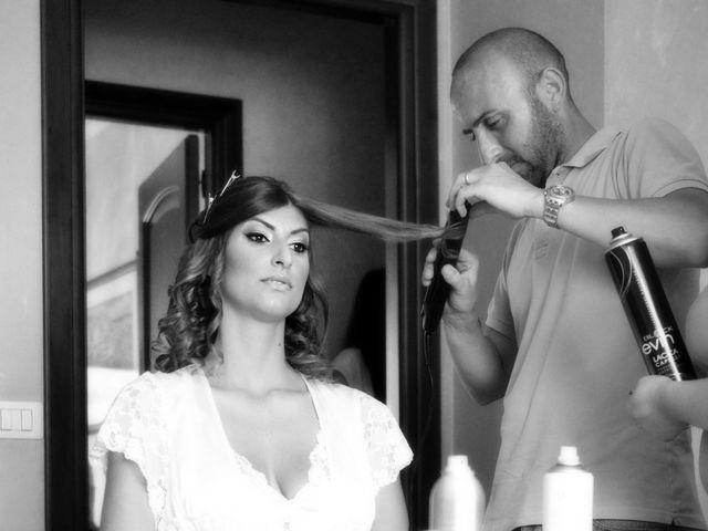 Il matrimonio di Davide e Laura a Palermo, Palermo 3
