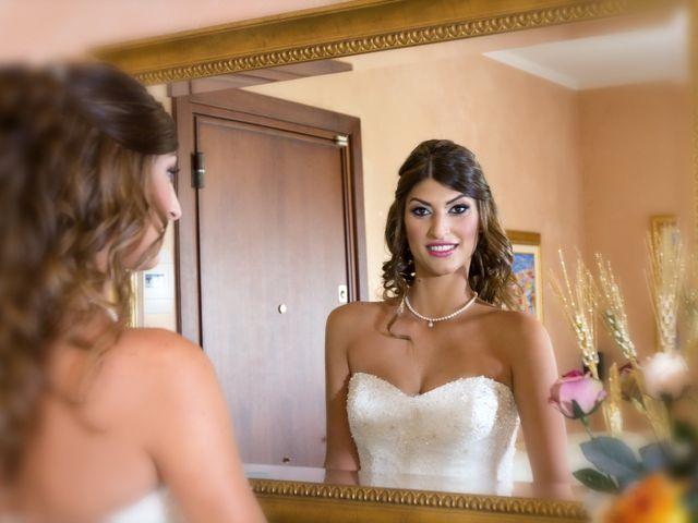 Il matrimonio di Davide e Laura a Palermo, Palermo 1