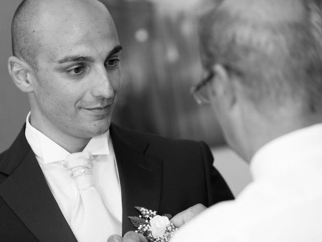 Il matrimonio di Davide e Laura a Palermo, Palermo 11