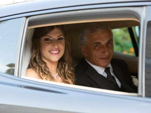 Il matrimonio di Davide e Laura a Palermo, Palermo 14