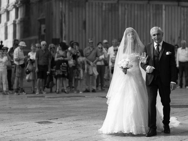 Il matrimonio di Davide e Laura a Palermo, Palermo 15