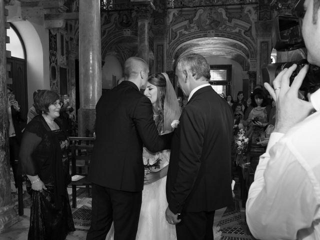 Il matrimonio di Davide e Laura a Palermo, Palermo 16