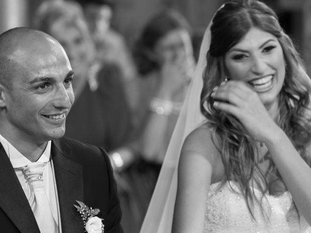 Il matrimonio di Davide e Laura a Palermo, Palermo 18