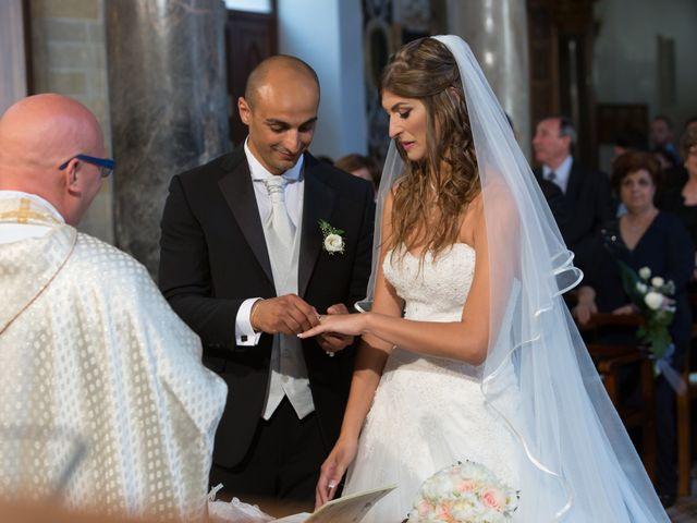 Il matrimonio di Davide e Laura a Palermo, Palermo 19