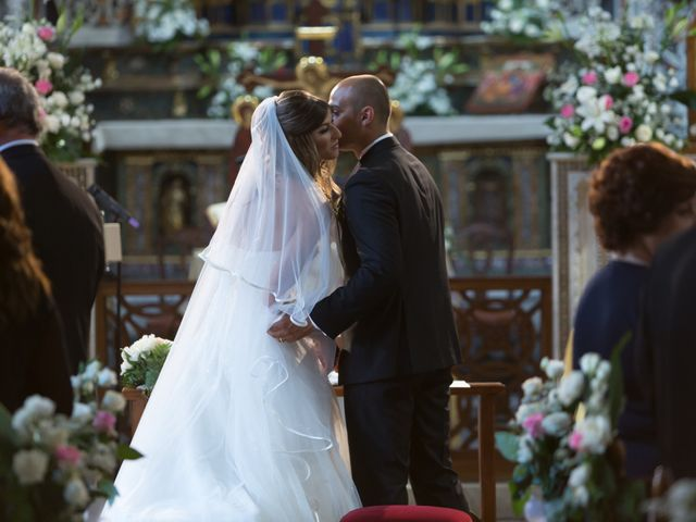 Il matrimonio di Davide e Laura a Palermo, Palermo 20