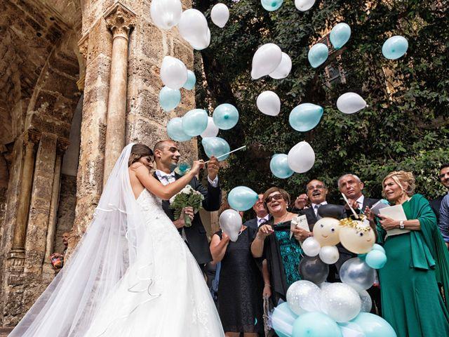 Il matrimonio di Davide e Laura a Palermo, Palermo 24