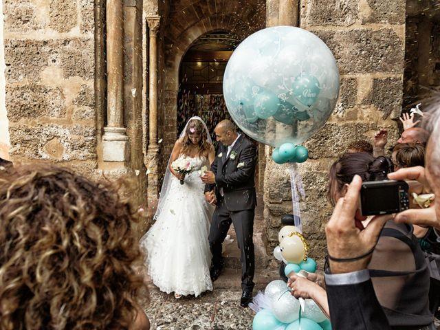 Il matrimonio di Davide e Laura a Palermo, Palermo 25