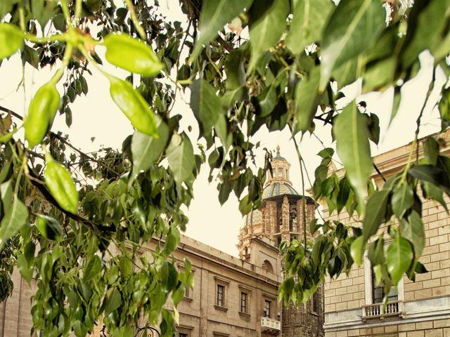 Il matrimonio di Davide e Laura a Palermo, Palermo 26