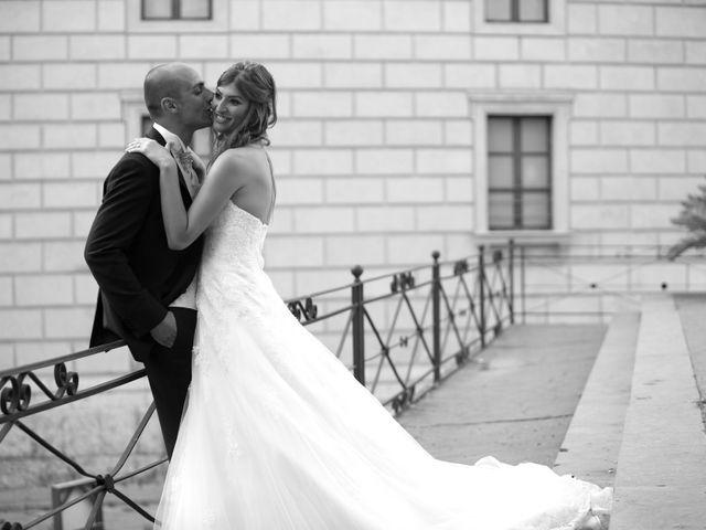 Il matrimonio di Davide e Laura a Palermo, Palermo 28