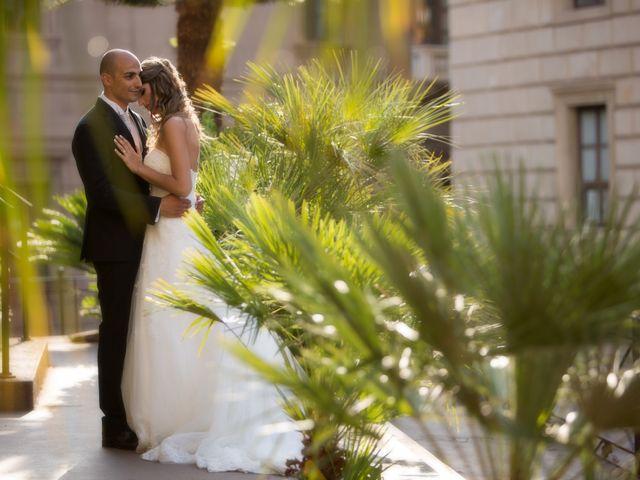 Il matrimonio di Davide e Laura a Palermo, Palermo 29