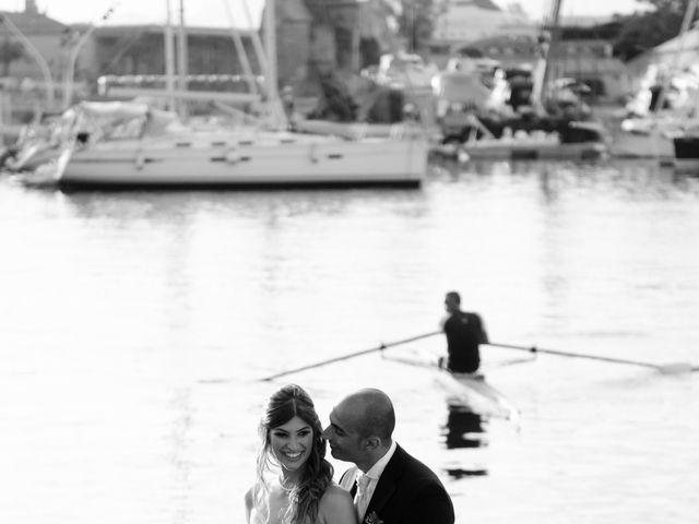 Il matrimonio di Davide e Laura a Palermo, Palermo 35