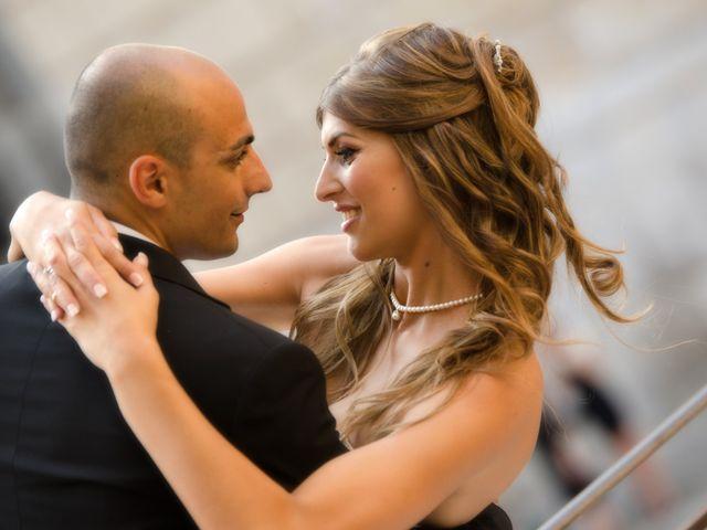 Il matrimonio di Davide e Laura a Palermo, Palermo 39