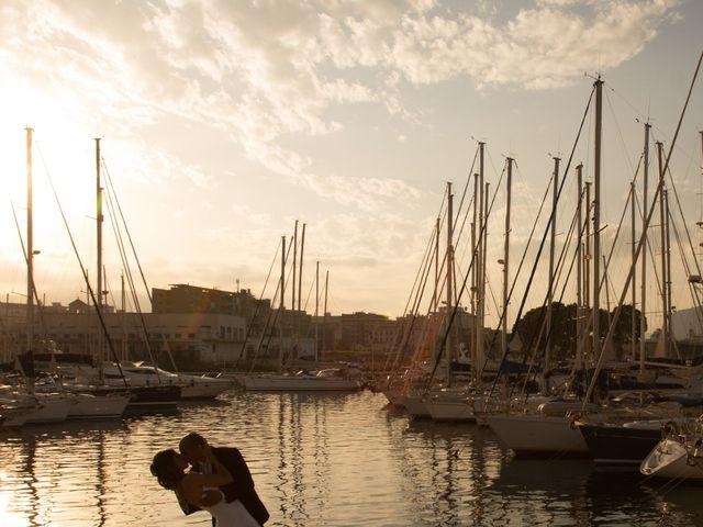 Il matrimonio di Davide e Laura a Palermo, Palermo 43