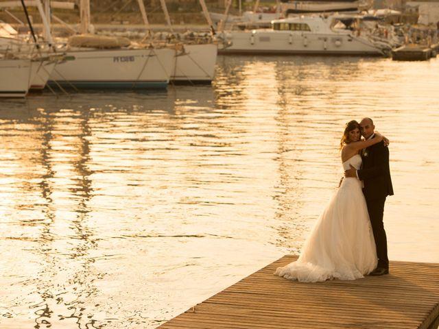 Il matrimonio di Davide e Laura a Palermo, Palermo 44