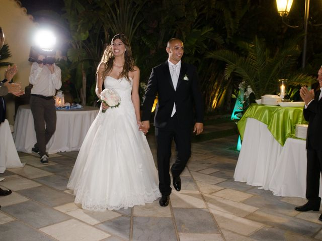 Il matrimonio di Davide e Laura a Palermo, Palermo 48