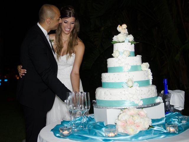 Il matrimonio di Davide e Laura a Palermo, Palermo 50