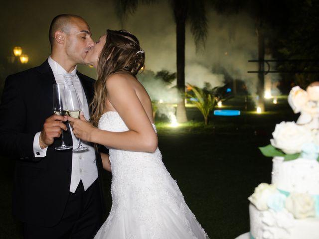 Il matrimonio di Davide e Laura a Palermo, Palermo 51