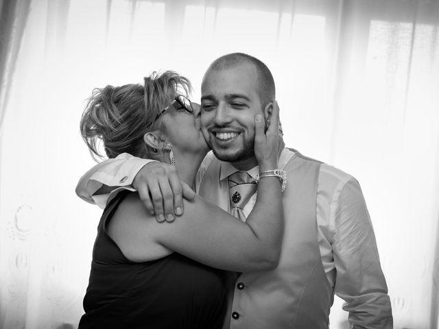 Il matrimonio di Simon e Michela a Pontelongo, Padova 6