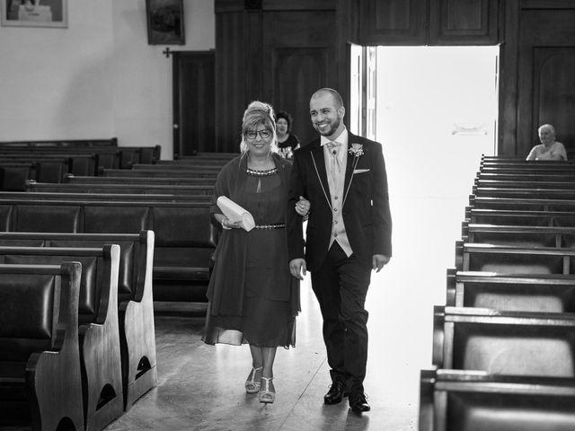 Il matrimonio di Simon e Michela a Pontelongo, Padova 17