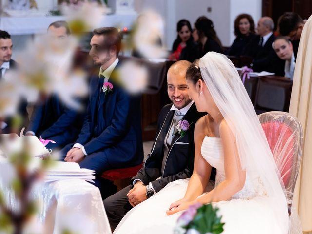 Il matrimonio di Simon e Michela a Pontelongo, Padova 2