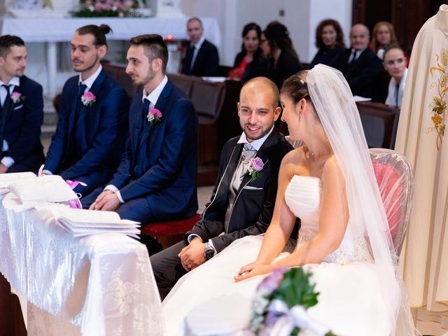Il matrimonio di Simon e Michela a Pontelongo, Padova 29