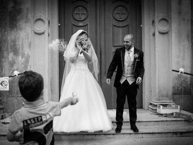 Il matrimonio di Simon e Michela a Pontelongo, Padova 33
