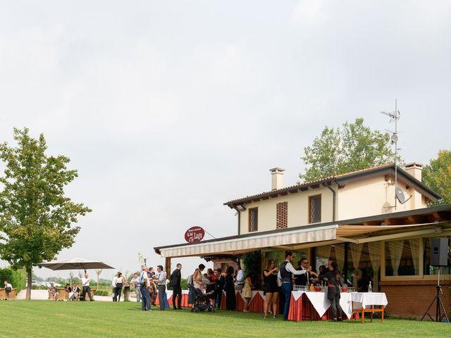 Il matrimonio di Simon e Michela a Pontelongo, Padova 35