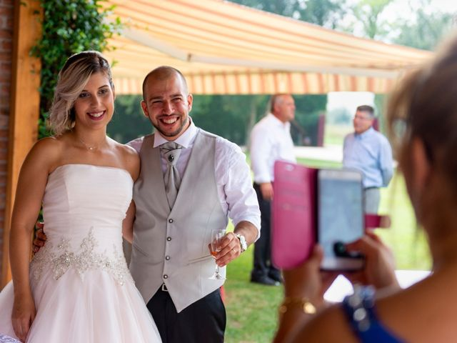Il matrimonio di Simon e Michela a Pontelongo, Padova 36