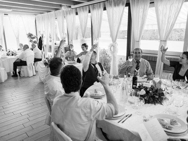 Il matrimonio di Simon e Michela a Pontelongo, Padova 43