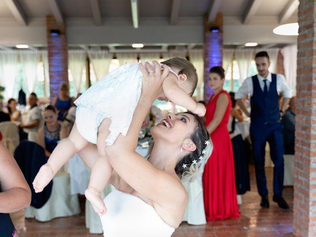 Il matrimonio di Simon e Michela a Pontelongo, Padova 48