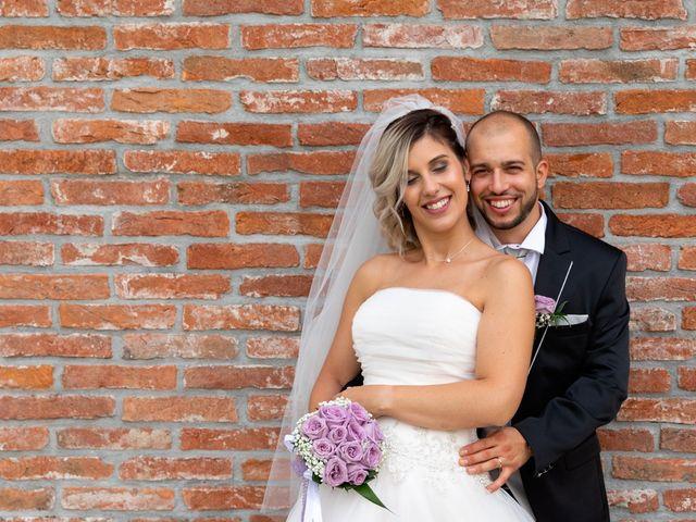 Il matrimonio di Simon e Michela a Pontelongo, Padova 51