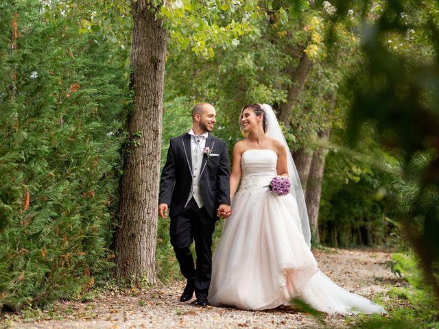 Il matrimonio di Simon e Michela a Pontelongo, Padova 52