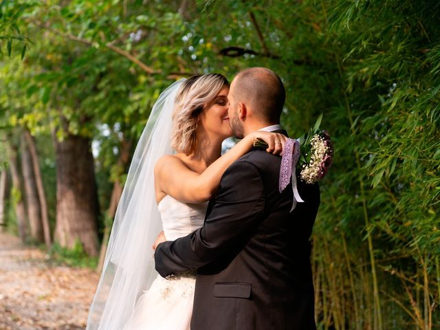 Il matrimonio di Simon e Michela a Pontelongo, Padova 53