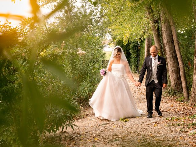 Il matrimonio di Simon e Michela a Pontelongo, Padova 55