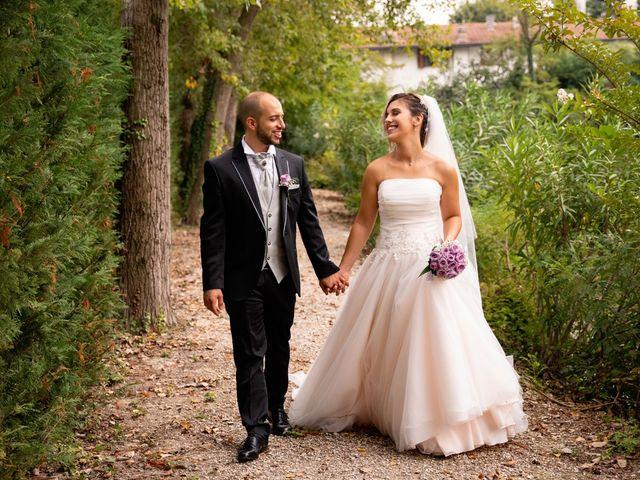 Il matrimonio di Simon e Michela a Pontelongo, Padova 60