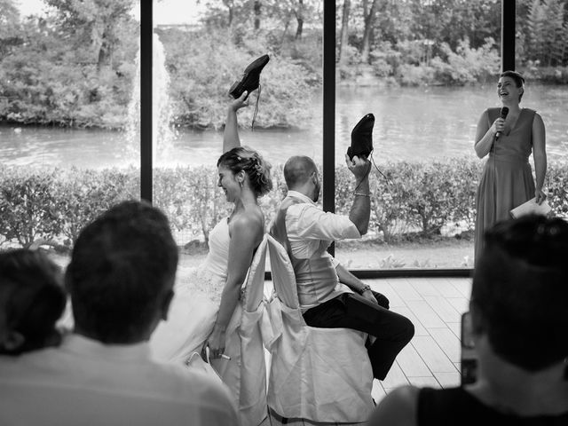 Il matrimonio di Simon e Michela a Pontelongo, Padova 64
