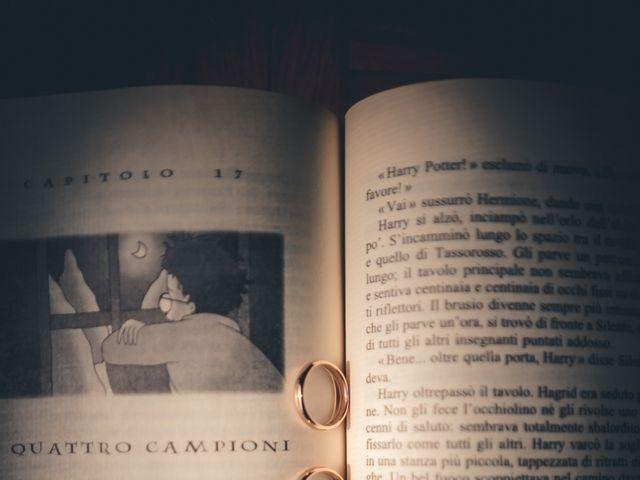 Il matrimonio di Nicola e Ambra a Treviso, Treviso 11