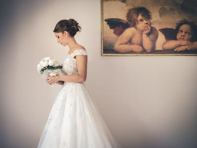 Il matrimonio di Nicola e Ambra a Treviso, Treviso 16