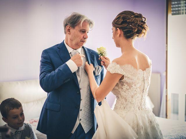 Il matrimonio di Nicola e Ambra a Treviso, Treviso 17