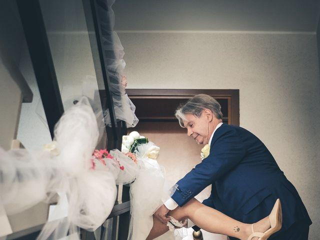 Il matrimonio di Nicola e Ambra a Treviso, Treviso 18