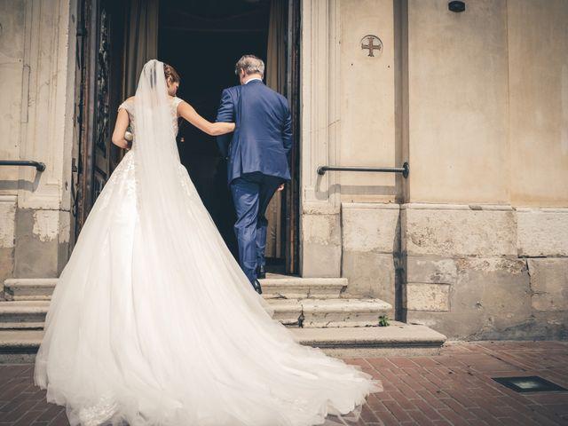 Il matrimonio di Nicola e Ambra a Treviso, Treviso 23