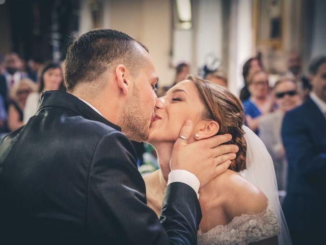 Il matrimonio di Nicola e Ambra a Treviso, Treviso 28