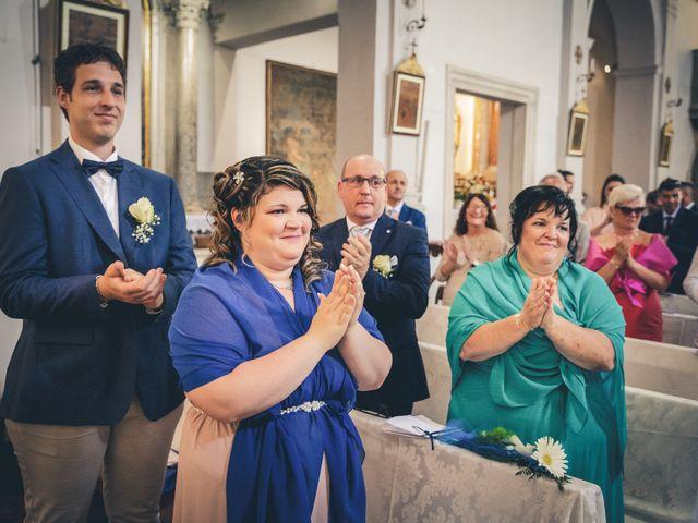 Il matrimonio di Nicola e Ambra a Treviso, Treviso 29